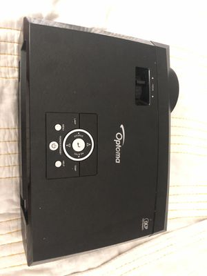 Optima TW610ST DLP Projector for Sale in St. Petersburg, FL