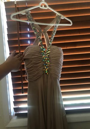 Prom/Formal Dress for Sale in Downey, CA