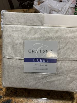 Queen sheet for Sale in Sterling Heights, MI
