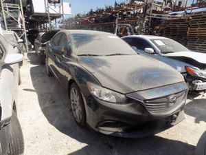 2014 Mazda 6 2.5L (Parting Out) for Sale in Fontana, CA