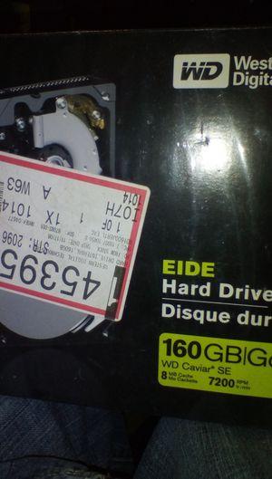 "Western Digital 160 GB Caviar SE 8 MB Cache 7200 RPM ""New in Box"" for Sale in Garden Grove, CA"