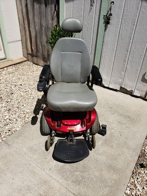Motorized wheelchair, Needs batteries only for Sale in Santa Maria, CA
