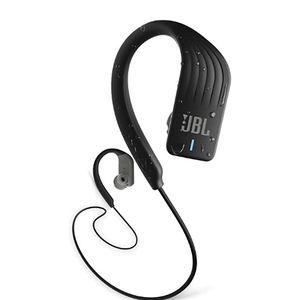 JBL Endurance Sprint Waterproof Wireless in-Ear Sport Headphones with Touch Controls (Black) for Sale in Rialto, CA