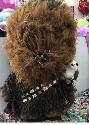 chewbacca for Sale in Norwalk, CA