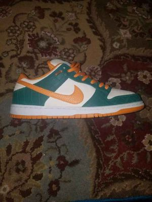 ORIGINAL NIKE SB LOWS for Sale in Rockville, MD