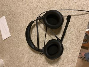 HyperX gaming headset for Sale in San Diego, CA