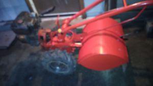 Troy- Bilt rear tine tiller for Sale in SeaTac, WA