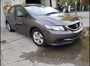 2013 Honda Civic for Sale in Kenner, LA