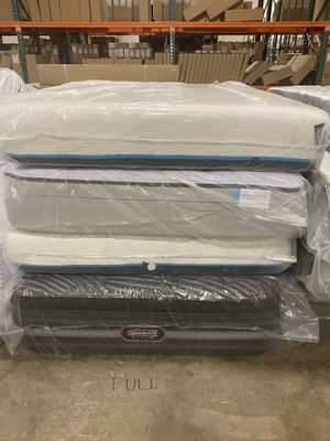 MATTRESS FULL GOOD BRANDS for Sale in Farmers Branch, TX