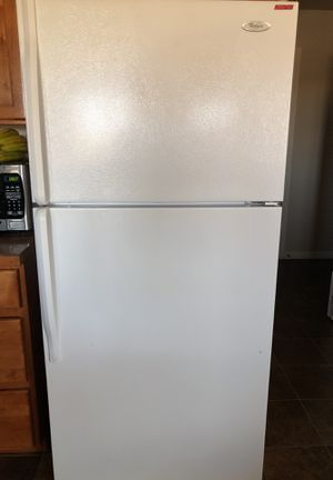 Whirlpool Fridge 2007 for Sale in Lolo, MT