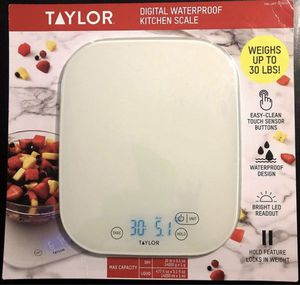 Digital Kitchen Scale for Sale in Chino, CA