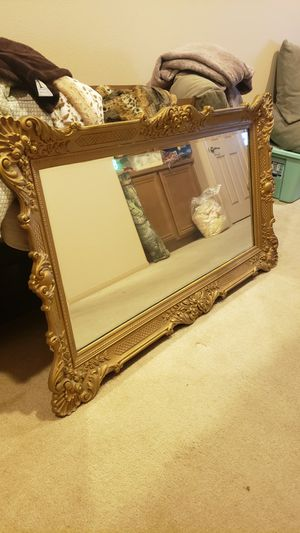 Mirror 5ft x 3ft for Sale in Perris, CA