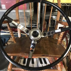 Ford Mustang Steering Wheel 🌏 for Sale in Chino, CA