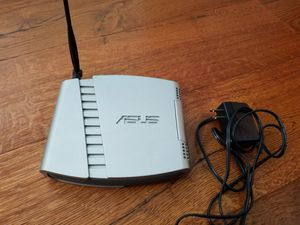 Asus WiFi router for Sale in San Marcos, CA
