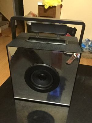 Bluetooth wireless Speaker for Sale in Columbus, OH