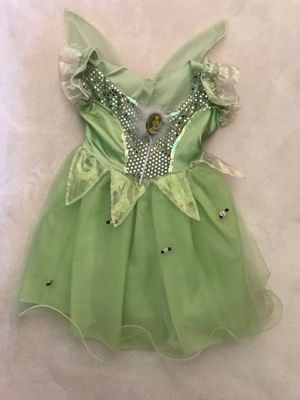 Disney Tinkerbell toddler costume for Sale in San Diego, CA