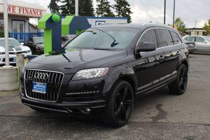 2011 Audi Q7 for Sale in Everett, WA
