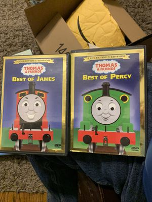DVD's Thomas and Friends Best of DVD's for Sale in Oak Park, IL