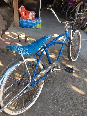 "20"" Lowrider Bike for Sale in Irvine, CA"