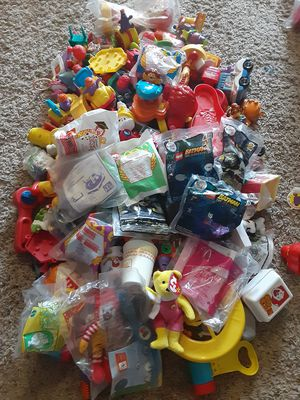 Vintage McDonalds Collectibles for Sale in Layton, UT