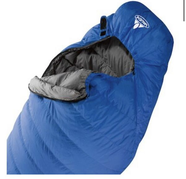 VAUDE featherlight 200 sleeping bag
