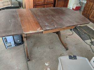 Old table for Sale in OH, US