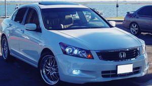 2009 Honda Accord price $1200 8 for Sale in Leesburg, VA