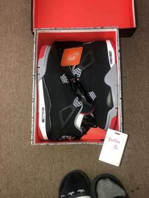 Jordan Nike adidas supreme off white for Sale in Oakland, CA