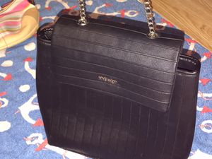Nine West Backpack Chain Purse for Sale in Tampa, FL