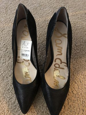 Sam Edelman High heels Size 8.5 Almost Brand new for Sale in Anaheim, CA