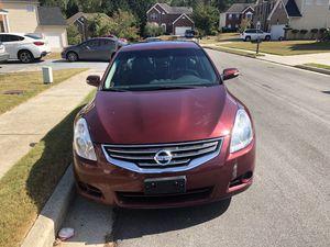 2011 Nissan Altima for Sale in Lithonia, GA