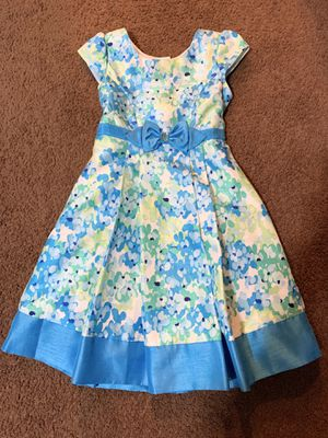 Girls Dresses and Jackets Size 6 for Sale in Covina, CA