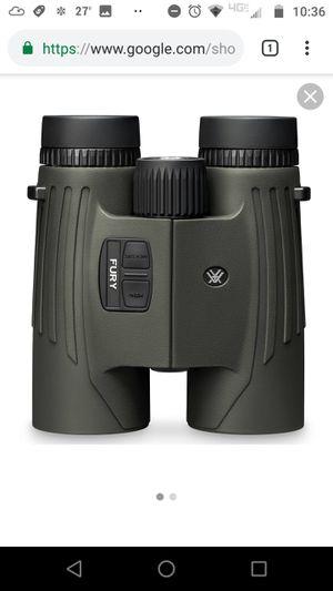 Vortex fury range finder 10-42 for Sale in Sanger, CA