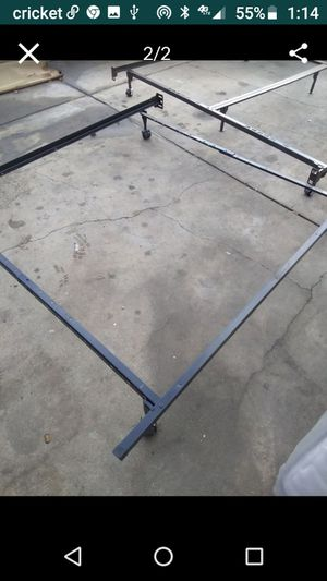 Queen Size Bed Frame for Sale in Phoenix, AZ