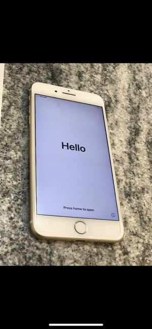 IPHONE 7 PLUS - LIKE NEW! for Sale in Vancouver, WA
