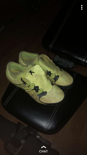 X15.2 Soccer Cleats (size 8.5) for Sale in NO POTOMAC, MD