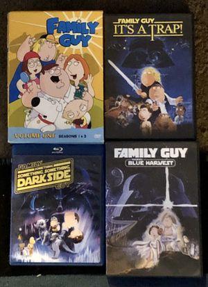 Family Guy for Sale in San Jose, CA