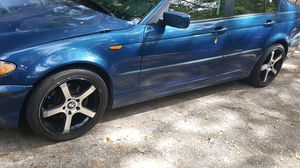 Bmw 3 series for Sale in Stone Mountain, GA
