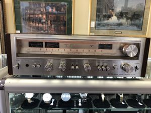 Pioneer SX-780 vintage stereo receiver for Sale in Scottsdale, AZ