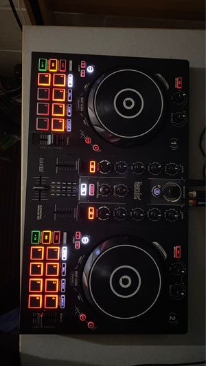DJ Controller Hercules Inpulse 300 for Sale in San Diego, CA