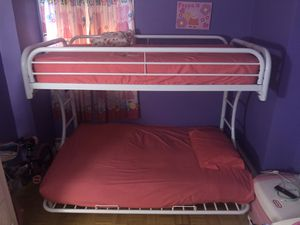 Bunk bed for Sale in Union City, NJ
