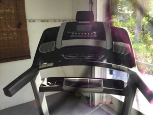 Nordictrack 1750 commercial treadmill for Sale in Venice, FL