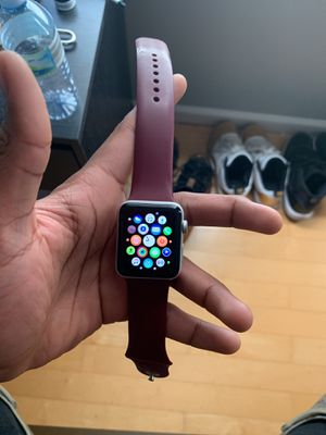 Apple Watch series 3 for Sale in Durham, NC