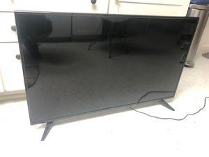 "43"" insignia led tv for Sale in Phoenix, AZ"
