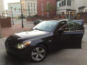 BMW 530xi in excellent condition (price reduced) for Sale in Richmond, VA