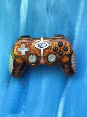 Mad Cats Wireless Clear Controller *item no.8246* for Sale in Las Vegas, NV