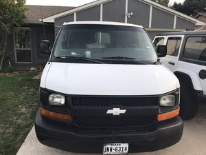 2008 Chevy express for Sale in Dallas, TX