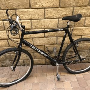 Cannondale Men's Bike for Sale in Santa Clarita, CA