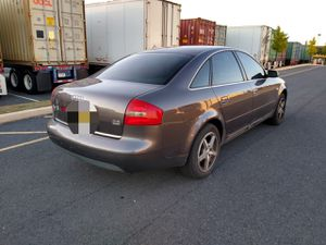 Audi A6 quattro 2001 for Sale in Laurence Harbor, NJ