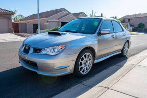 Subaru WRX STI for Sale in Chandler, AZ